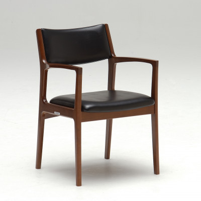 C36100BWDining chair_standard black