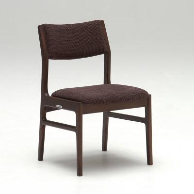C36105BKDining chair_milan black(fabric)