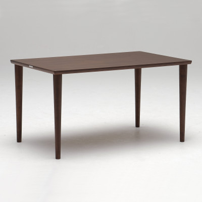 D36490AKDining table_mocha brown