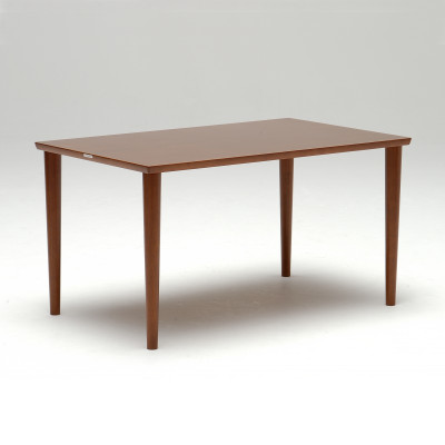 D36490AWDining table_walnut color