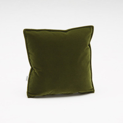 K36140QOQushion moquette green