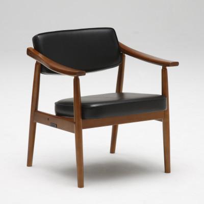 W36460BDD- chair__standard black