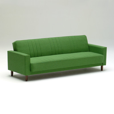 Y36303GDSleeping safa_trap green