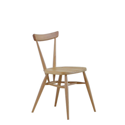 392 Stacking chair