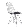Wire Chair Black 01