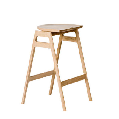 ercol 1663 Stacking Barstool
