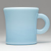 C Handle Mug Blue 01
