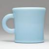 C Handle Mug Blue 02