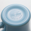 C Handle Mug Blue 04