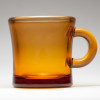 C Handle Mug Brown 01