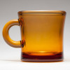 C Handle Mug Brown 02