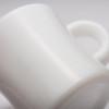 C Handle Mug White 03