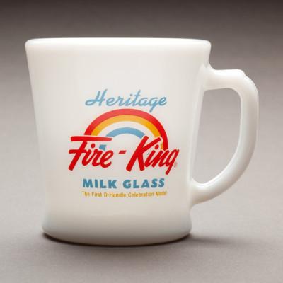 D Handle Mug – 1st  01