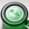 D Handle Mug Green 透 04