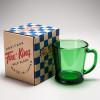 D Handle Mug Green 透 05