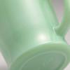 D Handle Mug Green 03