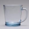 D Handle Mug  T blue 01
