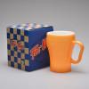 Soda Mug Orange 04