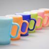 Soda Mug Pink 05