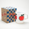 Stacking Mug – Apple 05