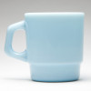 Stacking Mug Blue 02