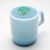 Stacking Mug Blue 03