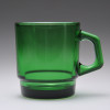 Stacking Mug Green 透 01