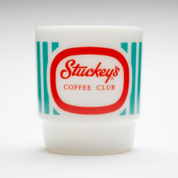 Stacking Mug - Green 01