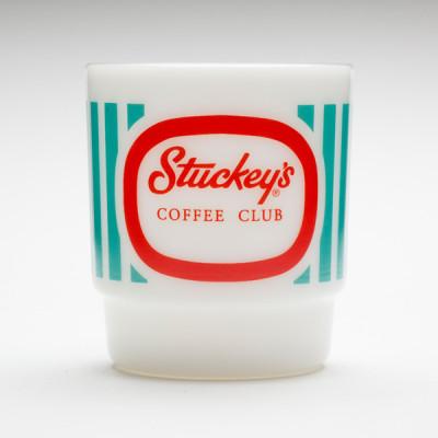 Stacking Mug – Green 01