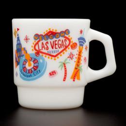 Stacking Mug - Las Vegas 01