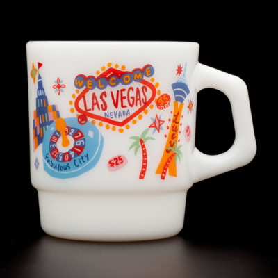 Stacking Mug – Las Vegas 01