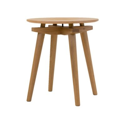 Stool-CC-Oak-90