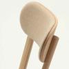 Castor Chair Pad 01