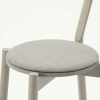 Castor Chair Pad 02